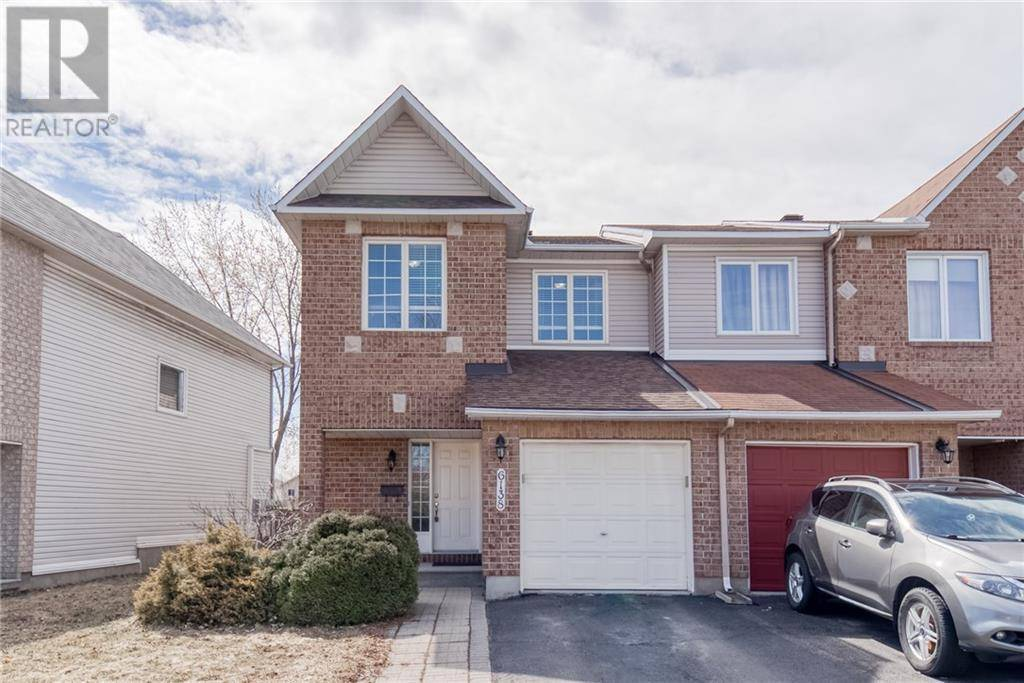 Townhouse for rent at 6138 Arbourwood Dr Ottawa Ontario - MLS: 1182104