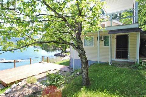 House for sale at 6138 Lakeview Rd Chase British Columbia - MLS: 152025