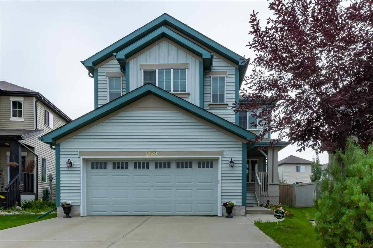 House for sale at 6139 10 Ave Sw Edmonton Alberta - MLS: E4167802