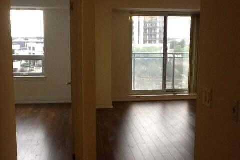 Apartment for rent at 1 De Boers Dr Unit 614 Toronto Ontario - MLS: W4849263
