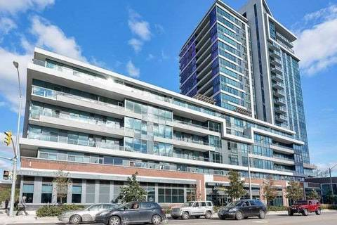 Apartment for rent at 1 Hurontario St Unit 614 Mississauga Ontario - MLS: W4691818
