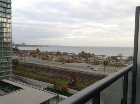 Apartment for rent at 105 The Queensway Ave Unit 614 Toronto Ontario - MLS: W4468479