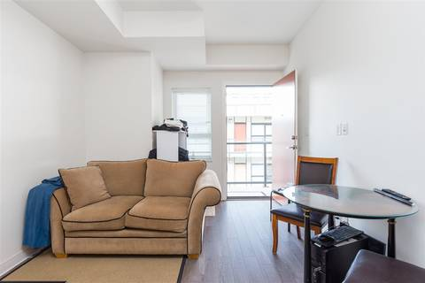 Condo for sale at 138 Hastings St E Unit 614 Vancouver British Columbia - MLS: R2373174