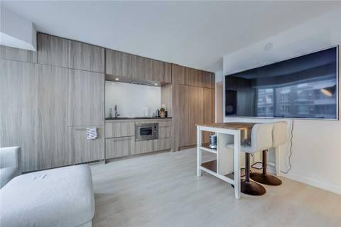 Apartment for rent at 155 Yorkville Ave Unit 614 Toronto Ontario - MLS: C4552443