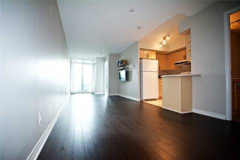 Apartment for rent at 17 Barberry Pl Unit 614 Toronto Ontario - MLS: C4460785