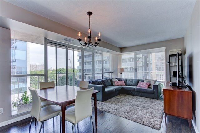 For Rent: 614 - 18 Stafford Street, Toronto, ON | 2 Bed, 2 Bath Condo for $2850.00. See 20 photos!