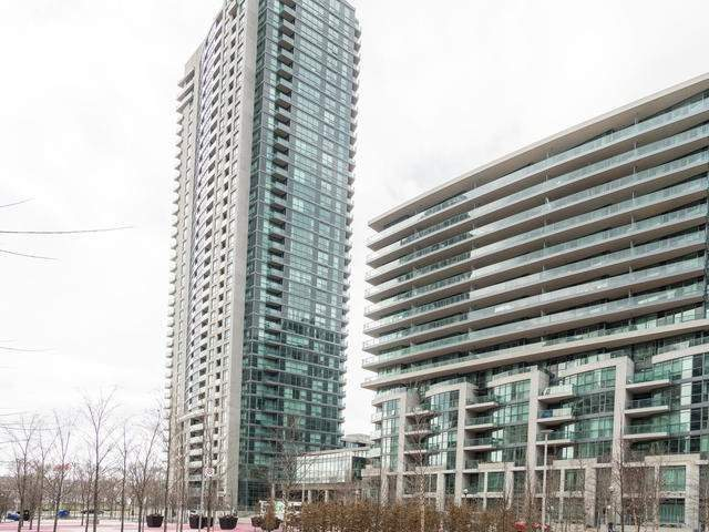 Sold: 614 - 215 Fort York Boulevard, Toronto, ON