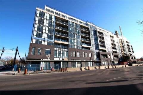 Condo for sale at 2315 Danforth Ave Unit 614 Toronto Ontario - MLS: E4770508