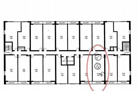 Condo for sale at 250 Albert St Unit 614 Waterloo Ontario - MLS: X4991301