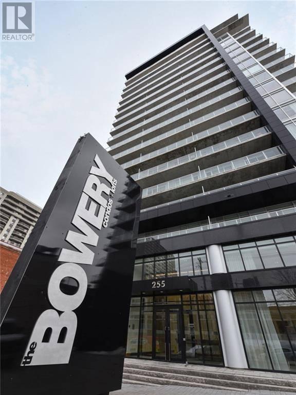 Apartment for rent at 255 Bay St Unit 614 Ottawa Ontario - MLS: 1187256