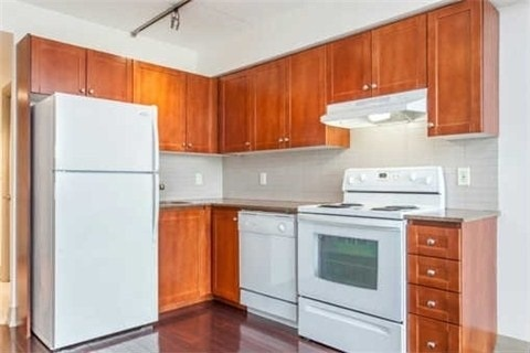 For Sale: 614 - 2737 Keele Street, Toronto, ON | 1 Bed, 1 Bath Condo for $224,000. See 2 photos!