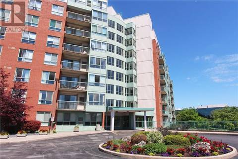 Condo for sale at 30 Blue Springs Dr Unit 614 Waterloo Ontario - MLS: 30744285