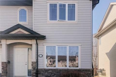 Townhouse for sale at 303 Slimmon Pl Unit 614 Saskatoon Saskatchewan - MLS: SK802889