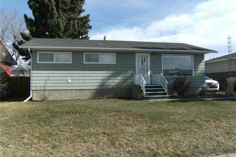 House for sale at 614 4 St South Three Hills Alberta - MLS: C4287198