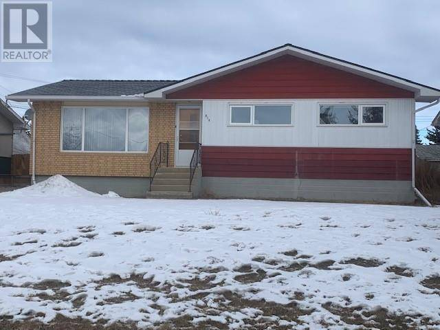 House for sale at 614 5 Ave W Hanna Alberta - MLS: sc0188348