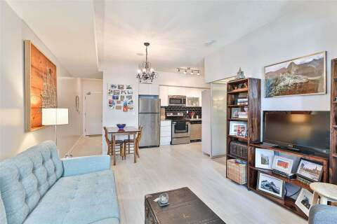 Condo for sale at 55 East Liberty St Unit 614 Toronto Ontario - MLS: C4812962