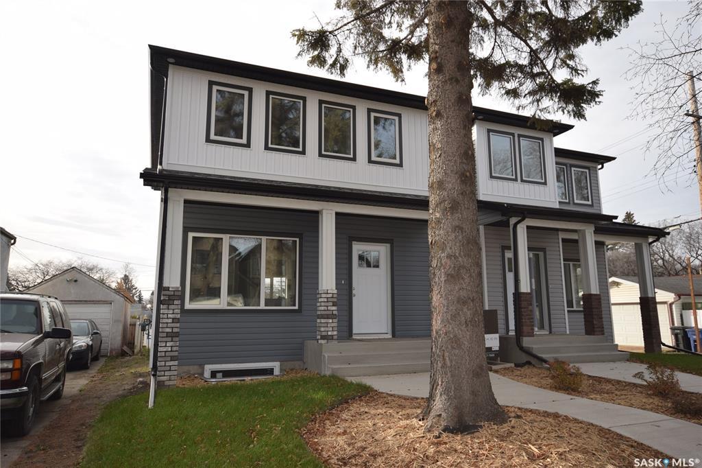 Removed: 614 5th Street East, Saskatoon, SK - Removed on 2020-05-26 00:00:22