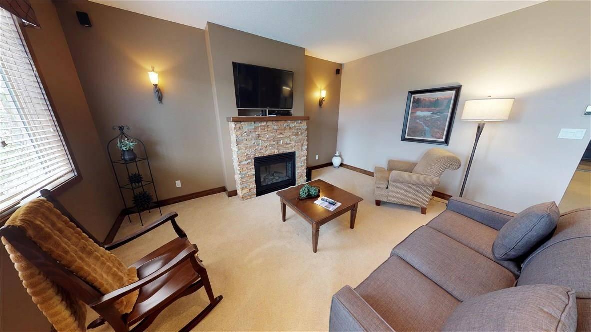 Condo for sale at 600 Bighorn Blvd Unit 614 Radium Hot Springs British Columbia - MLS: 2441303