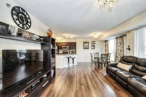 Condo for sale at 760 Sheppard Ave Unit 614 Toronto Ontario - MLS: C4408782