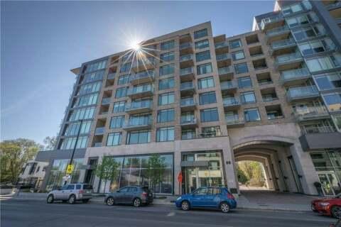 Condo for sale at 88 Richmond Rd Unit 614 Ottawa Ontario - MLS: 1192500