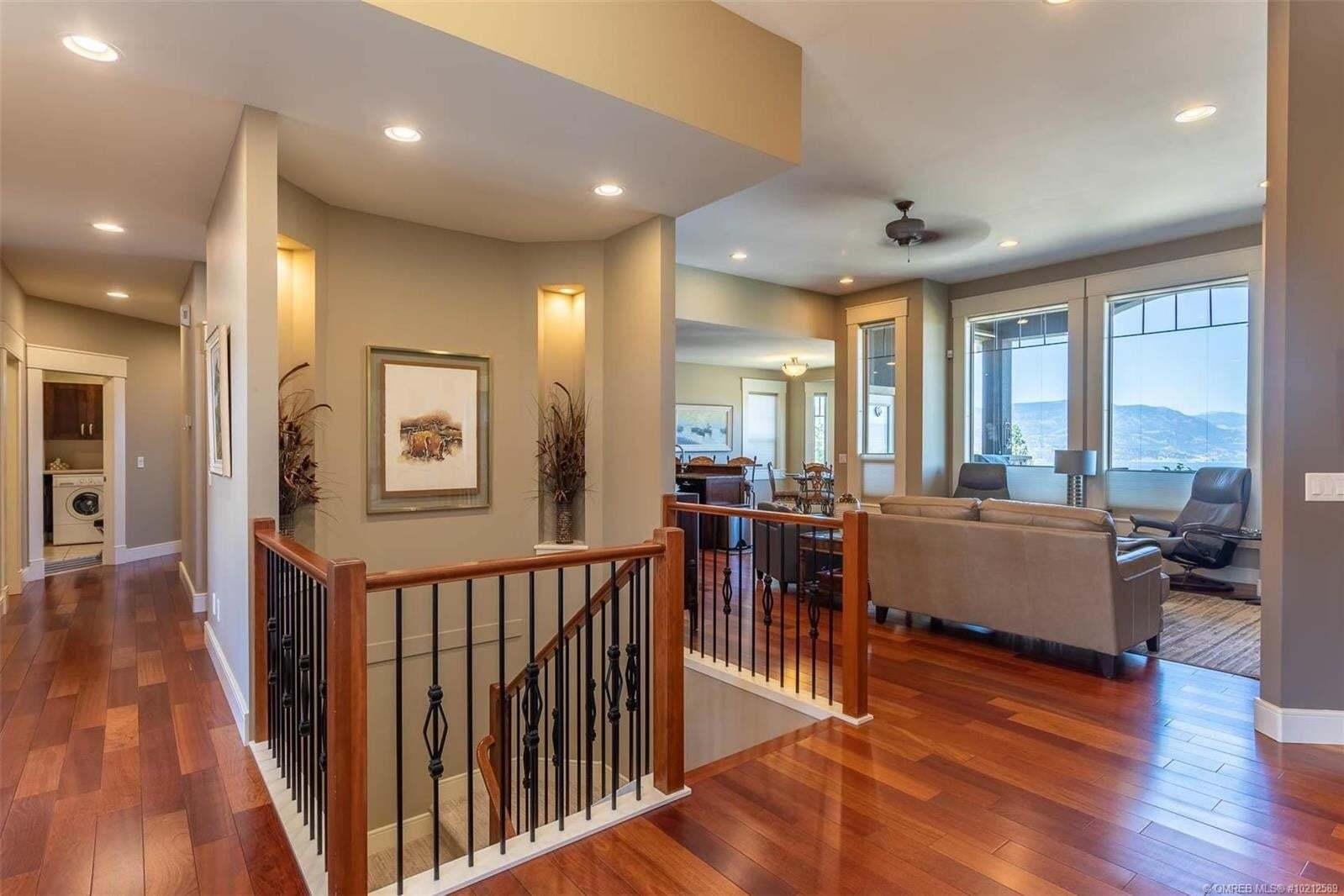 House for sale at 614 Arbor View Dr Kelowna British Columbia - MLS: 10212589