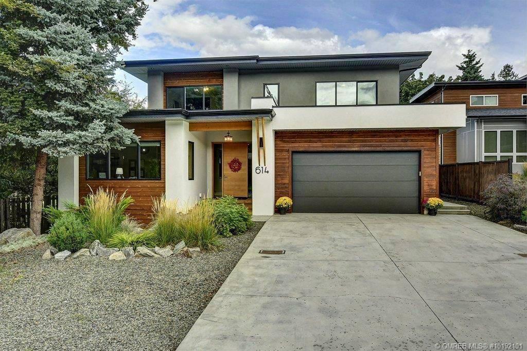 House for sale at 614 Bonjou Rd Kelowna British Columbia - MLS: 10192101