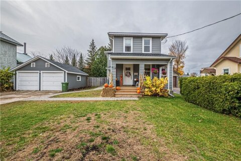 House for sale at 614 Boundary Rd Pembroke Ontario - MLS: 1215033