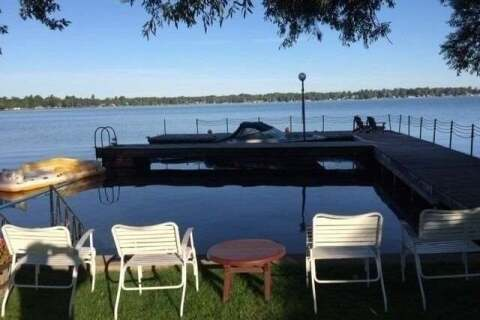House for sale at 614 Cedarvale Dr Innisfil Ontario - MLS: N4811922