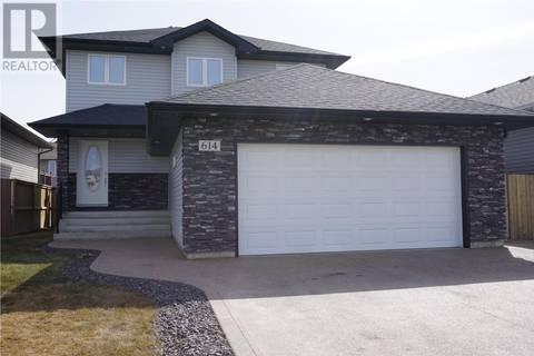 House for sale at 614 Dickson Cres Saskatoon Saskatchewan - MLS: SK767023