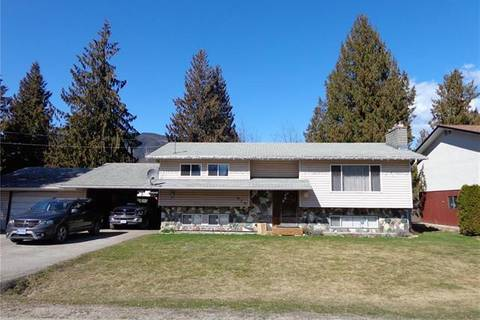 House for sale at 614 Forest Park St Sicamous British Columbia - MLS: 10176499