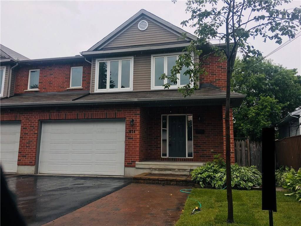 House for sale at 614 Hochelaga St Ottawa Ontario - MLS: 1164907