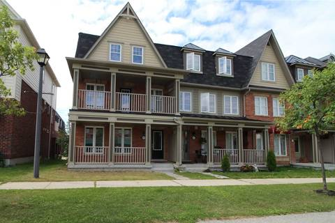 Townhouse for sale at 614 Holly Ave Milton Ontario - MLS: W4564835