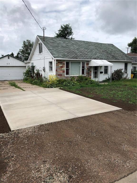 House for sale at 614 Joe St Pembroke Ontario - MLS: 1162238