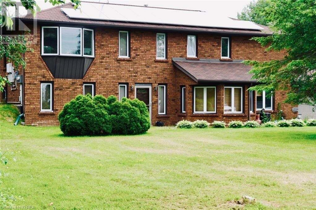 House for sale at 614 Kenstone Beach Rd Bobcaygeon Ontario - MLS: 262504