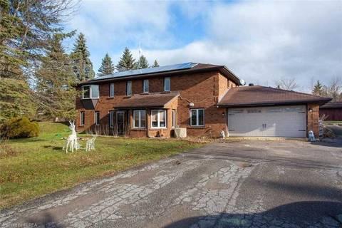 House for sale at 614 Kenstone Beach Rd Kawartha Lakes Ontario - MLS: X4646066