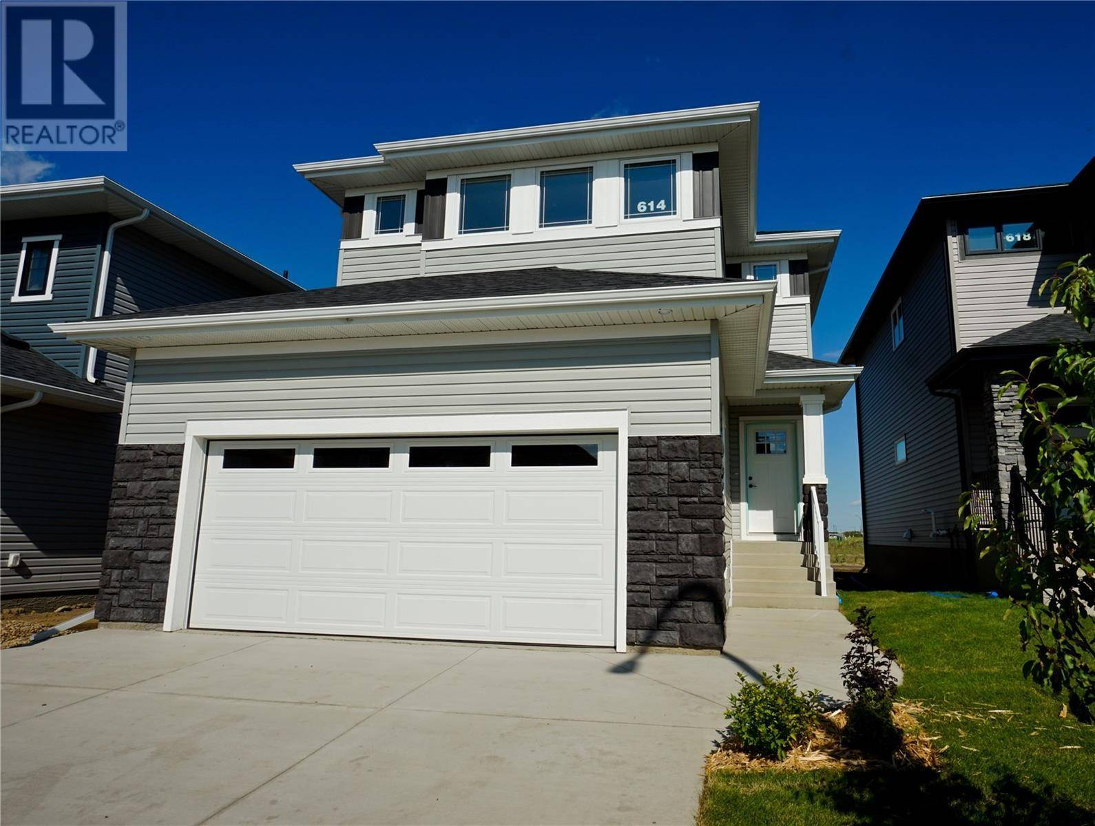 House for sale at 614 Mcfaull Cres Saskatoon Saskatchewan - MLS: SK774617