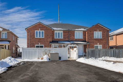 Townhouse for sale at 614 Pinder Ave Newmarket Ontario - MLS: N4691540