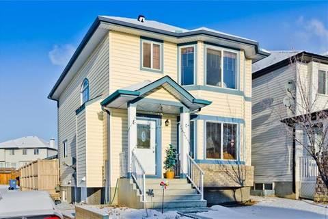 House for sale at 614 Taradale Dr Northeast Calgary Alberta - MLS: C4282078