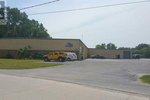 Commercial property for sale at 6140 Morton Industrial Pw Lasalle Ontario - MLS: 1800951
