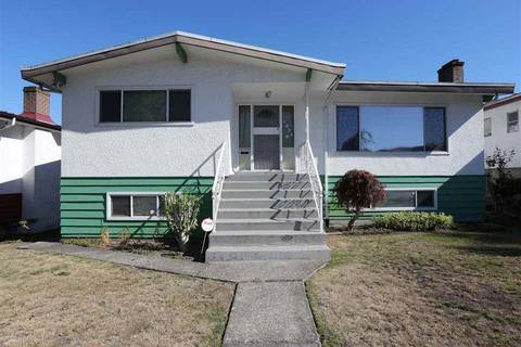 House for sale at 6142 Knight St Vancouver British Columbia - MLS: R2353037
