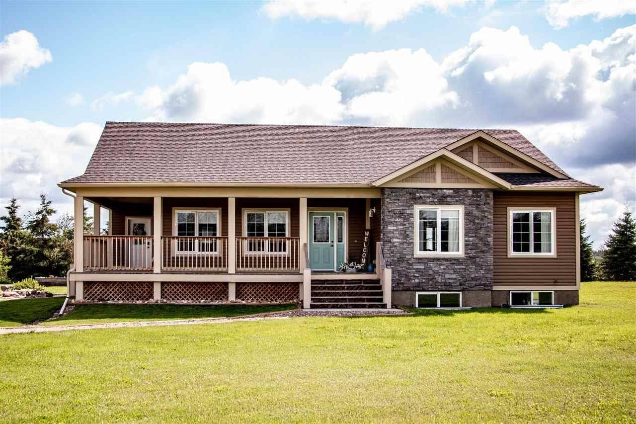House for sale at  61429 Hy Rural Bonnyville M.d. Alberta - MLS: E4168908