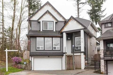 House for sale at 6143 149 St Surrey British Columbia - MLS: R2415452