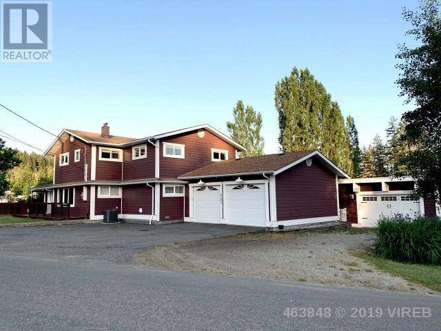 House for sale at 6143 Drinkwater Rd Port Alberni British Columbia - MLS: 463848