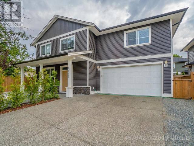 House for sale at 6143 Kenning Pl Nanaimo British Columbia - MLS: 457942
