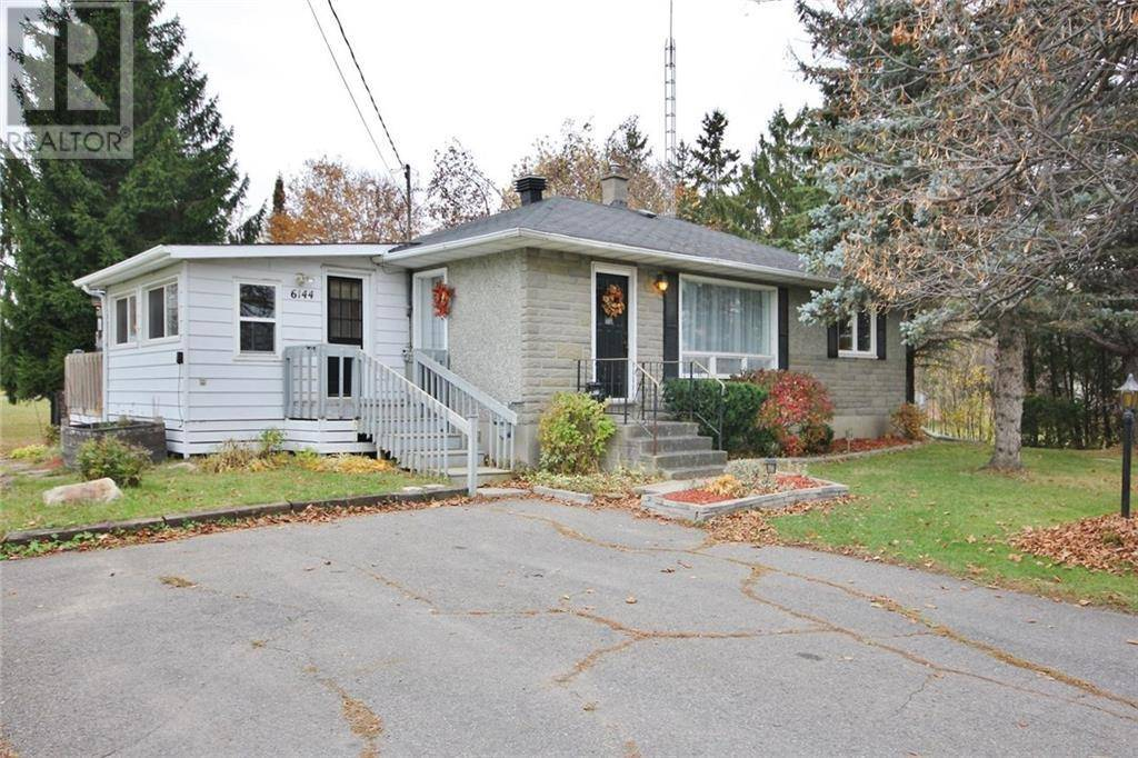 House for sale at 6144 Bank St Ottawa Ontario - MLS: 1173435