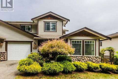 Townhouse for sale at 6144 Clayburn Pl Nanaimo British Columbia - MLS: 457854