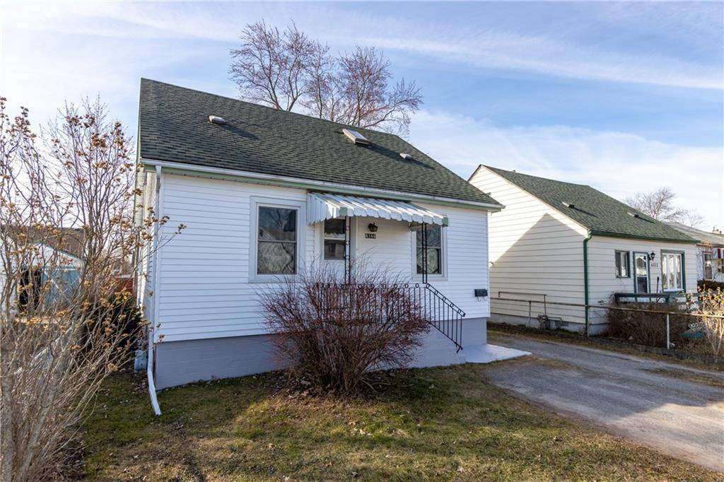 House for sale at 6144 Skinner St Niagara Falls Ontario - MLS: 30797882
