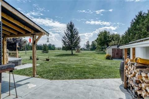 House for sale at 6145 White Church Rd Hamilton Ontario - MLS: X4731210