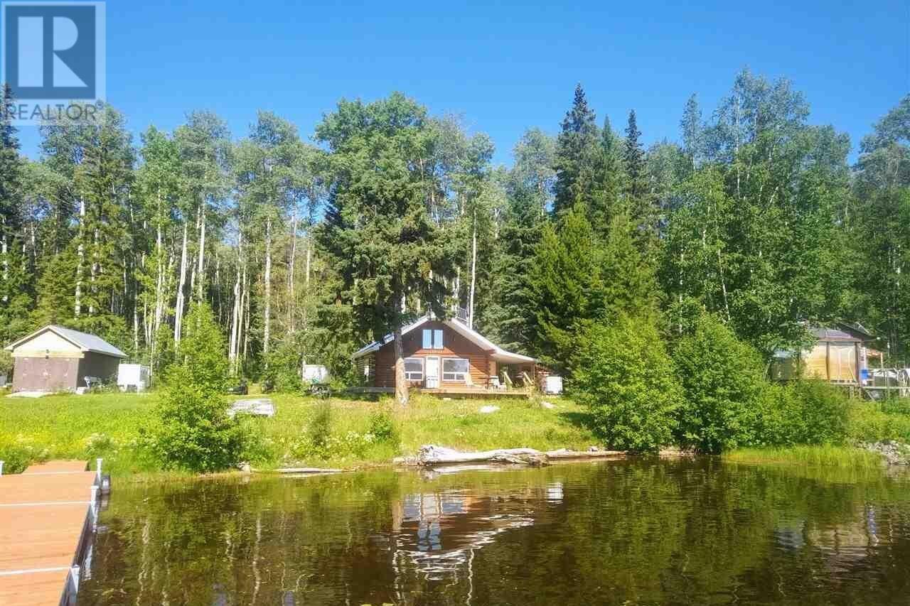 Home for sale at 61457 Blackwater Rd Vanderhoof British Columbia - MLS: R2483038