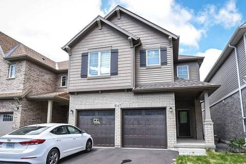 House for sale at 6147 Eaglewood Dr Niagara Falls Ontario - MLS: X4619443